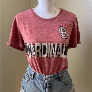 St. Louis Cardinals Women's T-Shirt
